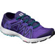 Salomon W's Crossamphibian Shoes spectrum blue/astral aura/ceramic